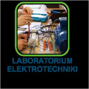 Laboratorium elektrotechniki