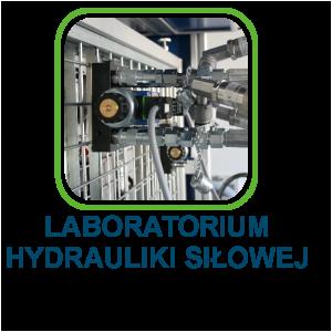 Laboratorium hydrauliki siłowej