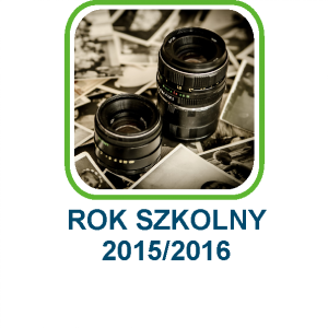Rok szkolny 2015/2016