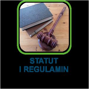 Statut i regulamin