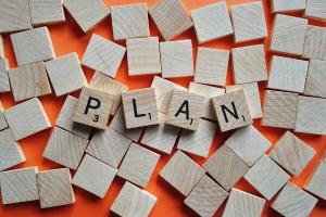 Plan lekcji - od 9 września