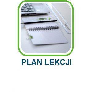 Plan lekcji