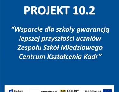 Realizacja projektu 10.2